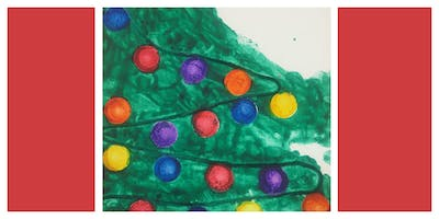 FALL 2019 Cute Christmas Craft Workshop (18 Months-6 Years)