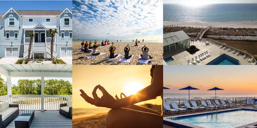 Mindful Leadership & Yoga Beach Retreat