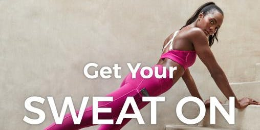 FREE Pilates & Prosecco @ Fabletics AUSTIN w/Beverly