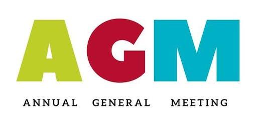 Victim Services' AGM
