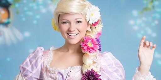 Princess Sing Along Part 2! Presented by BergenPAC