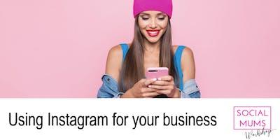 Using Instagram for your Business - Chislehurst