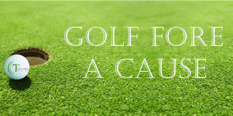 Golf Fore A  Cause 2019 tickets