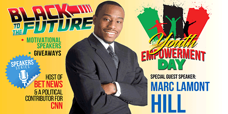 Black to the Future: Youth Empowerment Day tickets