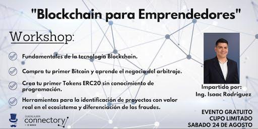 Blockchain para Emprendedores