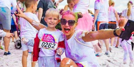 Bubbly Colour Run -Galway  Racecourse tickets