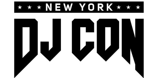 2019 NYDJCON - The Ultimate Music, Lifestyle & DJ Experience