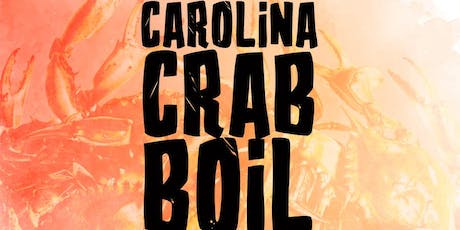 Carolina Crab Boil - The Cajun Crab Feast! tickets