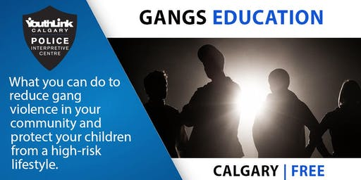 Gangs Education (Free)