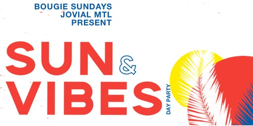 Sun & Vibes Day Party