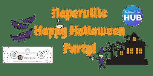 Naperville Happy Halloween Party!