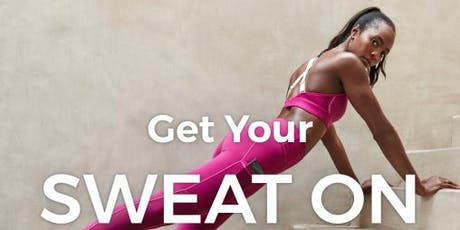 FREE Barre & Bubbles @ Fabletics AUSTIN w/ The Bar Method tickets
