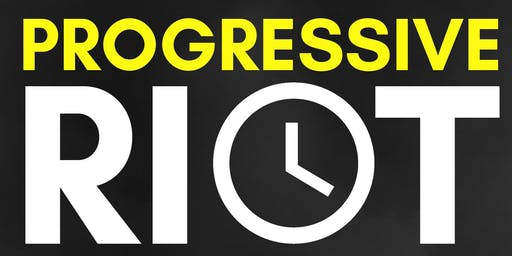 KLIFE Progressive Riot 2019