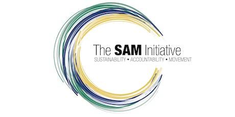 The SAM Initiative Fast Pitch tickets