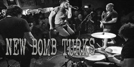 New Bomb Turks tickets
