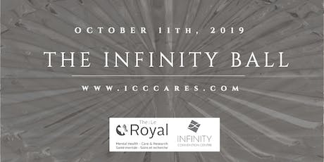The Infinity Ball tickets