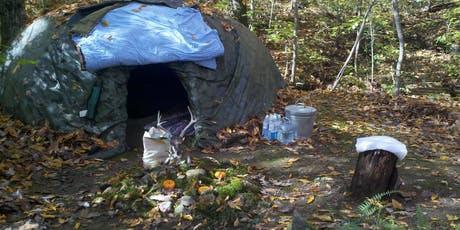 Sweat Lodge in Honor of Autumn and the Direction of the West tickets