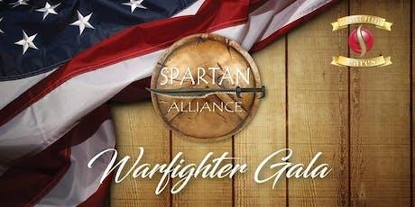 Warfighter Gala tickets