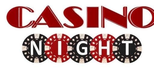 Maggiano's Casino Night