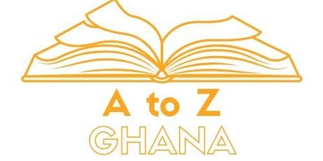 A to Z Ghana's Twi Language Lessons - Enrollment Session tickets