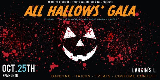 All Hallows' Gala