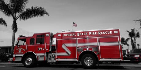 Imperial Beach Fire Department Open House tickets