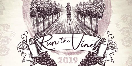 Run the Vines tickets