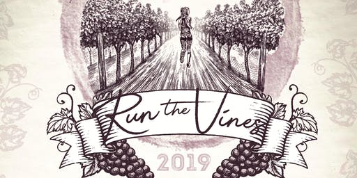 Run the Vines