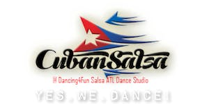 6wk Cuban Dance class in Atlanta @ Dancing4Fun Salsa...