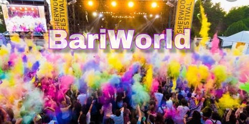 BariWorld's MidNight Exotic Festival
