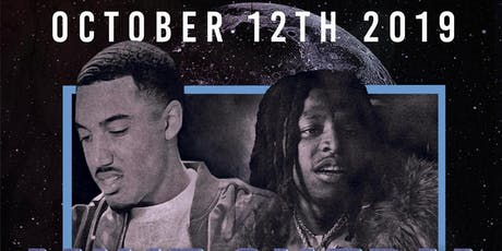 Mike Sherm w/ Nef The Pharaoh Live in Arcata tickets