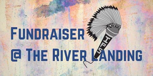 Fundraiser @ The River Landing