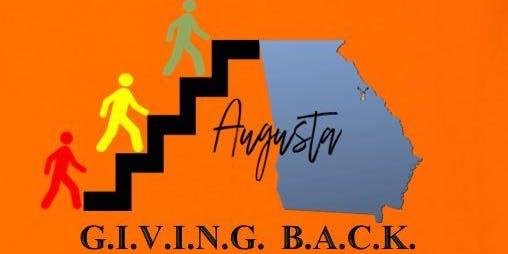 Augusta G.I.V.I.N.G. B.A.C.K CALL-IN
