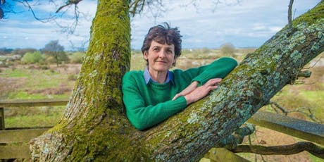 Isabella Tree author of Wilding: Returning Nature to Our Farm tickets