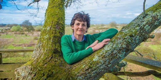 Under The Persimmon Tree w/ Isabella Tree author of Wilding: Returning Nature to Our Farm