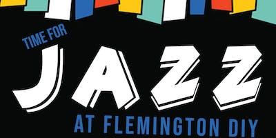 Live Jazz: Miki Yamanaka and Steve Nelson