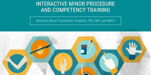 IMPACT Interactive Minor Procedure and Competency Training