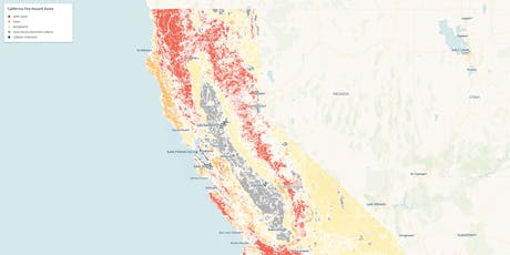 Policy and a Pint: Wildfire Season - Living in a High-Risk Zone tickets