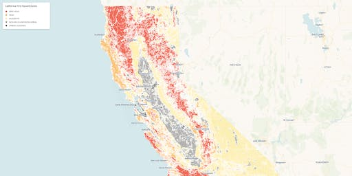 Policy and a Pint: Wildfire Season - Living in a High-Risk Zone