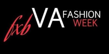 The 2nd Annual Fredericksburg Fashion Week-The Main Event tickets