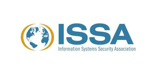 Eugene ISSA & Technology Association of Oregon September Cyber Security Meetup