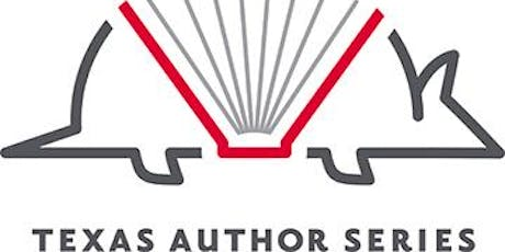 Texas Author Series: Fall 2019 tickets