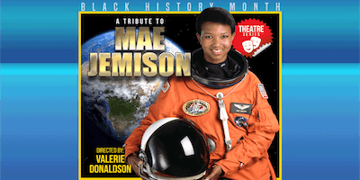 A Tribute to Mae Jemison