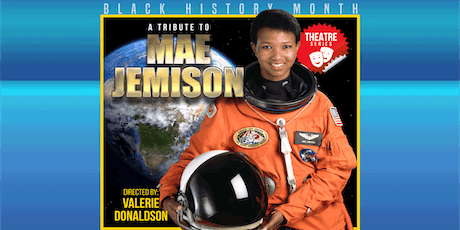 A Tribute to Mae Jemison tickets
