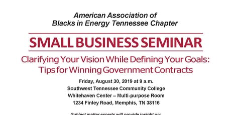FREE SEMINAR!! GROW YOUR BUSINESS BY DOING BUSINESS tickets
