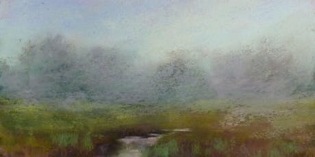 Painting Fog in Pastel with Kristin Woodward tickets