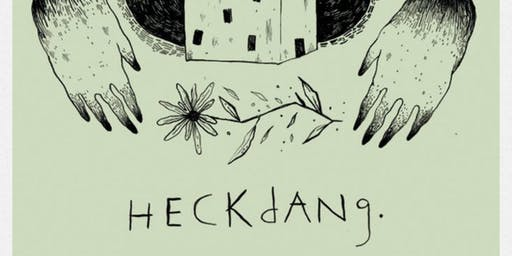 Heckdang/Bike Cruise/Pollen Eyes