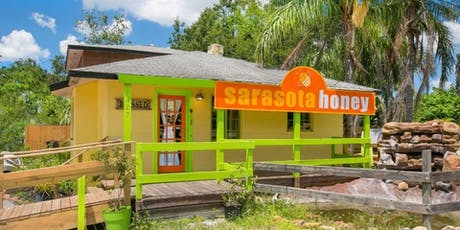 Free Honey Tour at Sarasota Honey Company tickets
