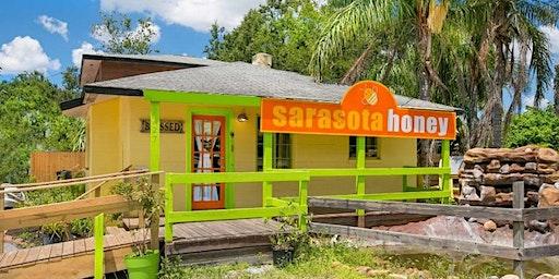 Free Honey Tour at Sarasota Honey Company