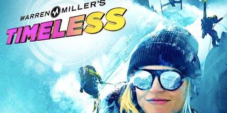 Warren Miller's Timeless November 22 and 23rd tickets
